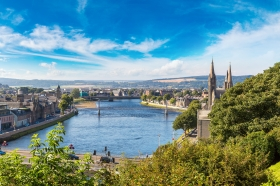 Inverness - Capital of the Scottish Highlands