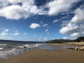 Machrie Beach